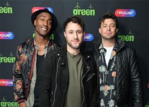 Blue's Antony Costa's Stevie Wonder Blunder