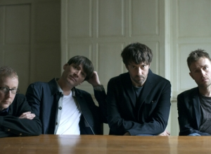 Blur Celebrate Their Comeback With Headline Spot At Hyde Park's British Summer Time Festival 2015
