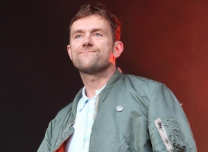 Blur and Damon Albarn