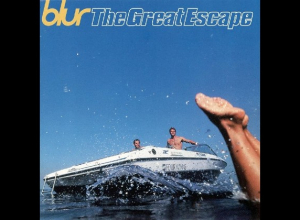 Album of the Week: Blur's The Great Escape turns 25