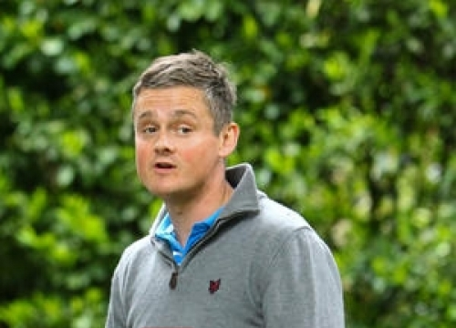Tom Chaplin Writes Song For Gay Marriage Ruling