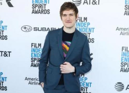 Bo Burnham Joins Sesame Street Movie