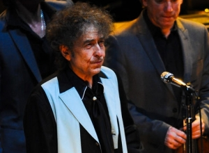 Is Bob Dylan Trying To Reject His Nobel Prize?
