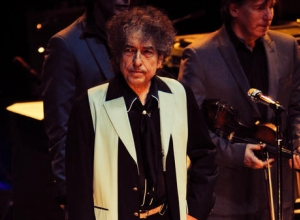 Bob Dylan's Latest Album Is A Pleasure On The Ears