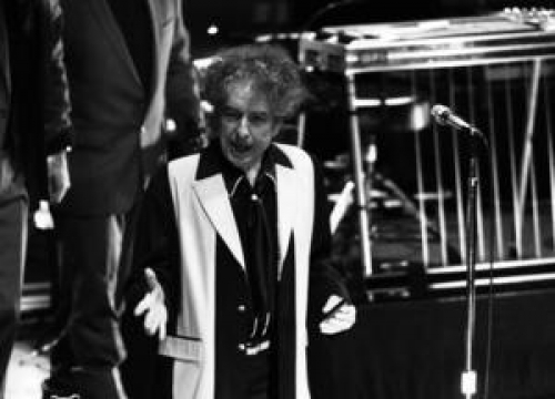 Former President Jimmy Carter To Fete Bob Dylan At Musicares Ceremony