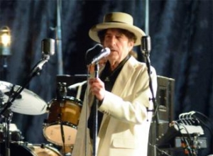 "Newport Folk Festival To Mark 50 Years Since Bob Dylan ""Went Electric"""