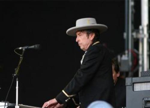 Bob Dylan Announces 2017 UK Stadium Tour