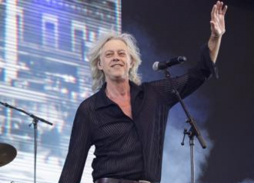 Bob Geldof Slams Snowflakes Who Slam Band Aid Single As Culturally Inappropriate