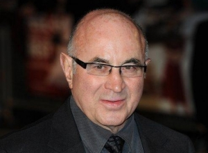 Bob Hoskins Death Confusingly Trends On Twitter Two Years Later