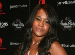 Bobbi Kristina Moved To A Hospice - A Timeline Of Her Hospitalisation