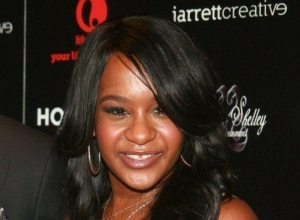 Bobbi Kristina Brown Is Awake, Father Bobby Brown Announces