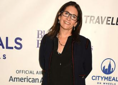 Bobbi Brown Is 'Really Excited' About 'Reinventing' A New Line