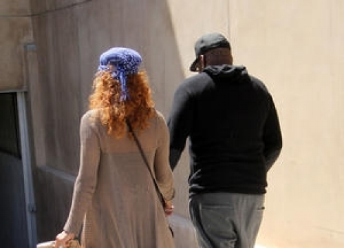 Bobby Brown's Extended Family Blocked From Visiting Bobbi Kristina