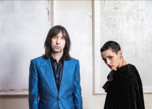 Bobby Gillespie Relished Playing 'Gentler' Songs After 2016 Stage Fall