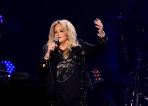 Bonnie Tyler Leads Tributes To 'True Genius' Jim Steinman
