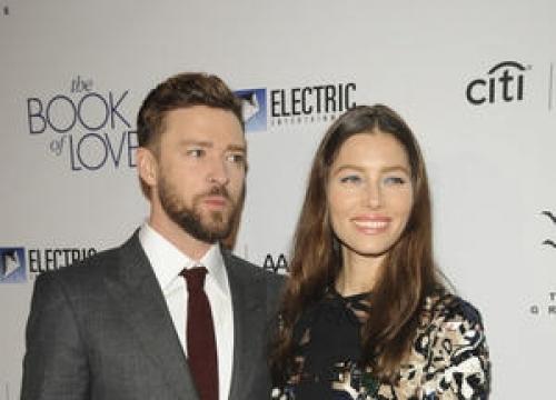 Jessica Biel Keen To Make Sweet Music With Husband Justin Timberlake