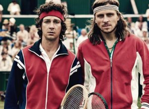 Borg/McEnroe Movie Review