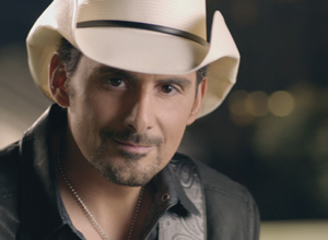 Brad Paisley - Country Nation Video