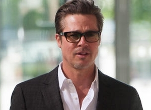 Netflix Buys Distribution Rights To Brad Pitt's 'War Machine'