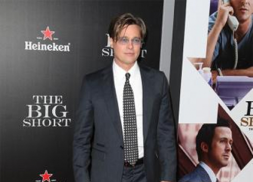 Brad Pitt Good At Separating His Personal And Professional Life