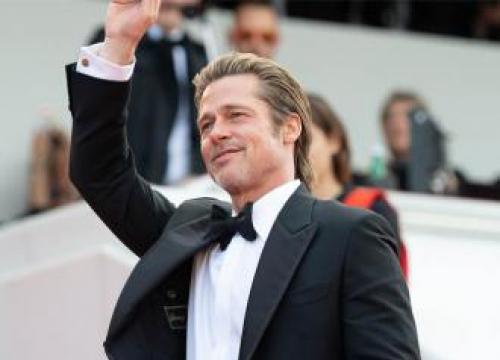 Brad Pitt Praises Leonardo Dicaprio