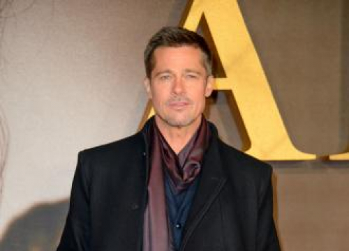 Brad Pitt Recalls Defending Gwyneth Paltrow From Harvey Weinstein