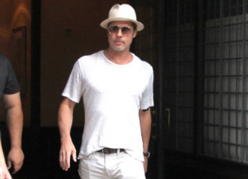 Brad Pitt Set To Cameo In The Lost City Of D