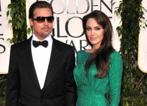 Brad Pitt and Angelina Jolie want to buy a Greek island