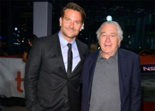 Robert De Niro Persuaded To Join Joker By Bradley Cooper