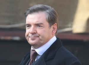 'Downton Abbey's Brendan Coyle Handed Four Year Driving Ban