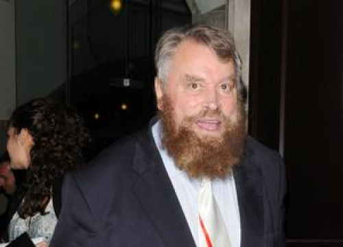 Brian Blessed Reveals Pain Over Estranged Daughter