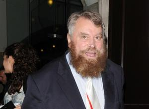 Brian Blessed Collapses Onstage During Play