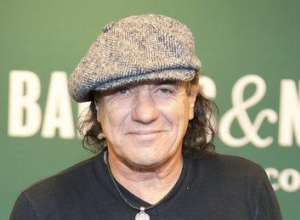 Are AC/DC Recording A New Album?