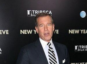 Brian Williams Cancels Interview On 'Late Show With David Letterman'