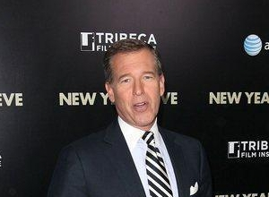 NBC Suspends Anchor Brian Williams For Six Months Without Pay