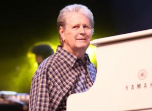 Brian Wilson Brings A Modern Twist To Upcoming Solo Album 'No Pier Pressure'