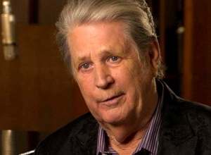 Brian Wilson - No Pier Pressure (Behind The Scenes Part 1) Video