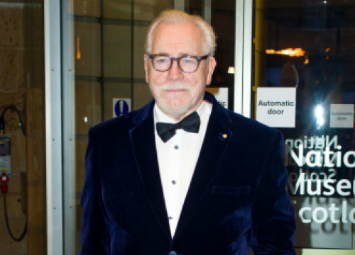 Brian Cox And John Malkovich Join Audio Movie Event Unsinkable
