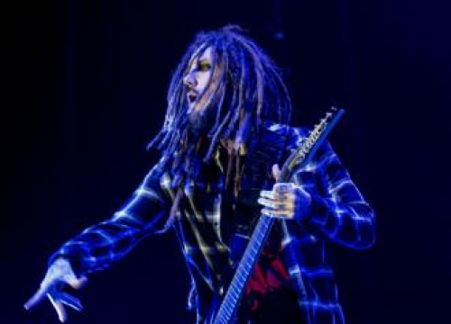 Brian Welch Calls Chester Bennington's Suicide 'Cowardly'