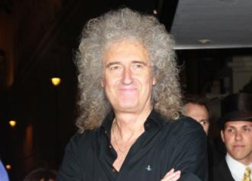 Brian May Vows To Make New Music Despite Health Scares