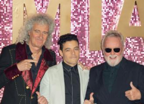 Bohemian Rhapsody Passes $900 Million