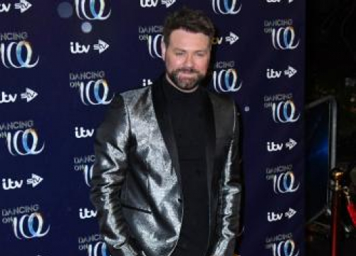 Brian McFadden And Westlife Have 'talked About' A Reunion But It's Happening