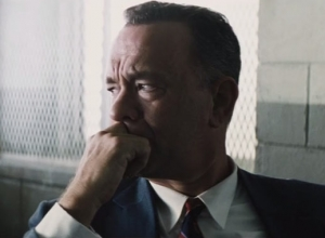 Bridge Of Spies Trailer