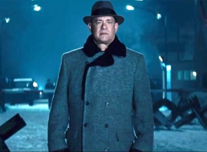 Bridge Of Spies - International Trailer