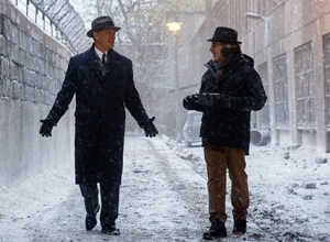 Bridge Of Spies Reunites Old Friends Hanks And Spielberg