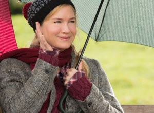Who's The Daddy? Renée Zellweger Has Men Fighting Over Her In 'Bridget Jones's Baby'