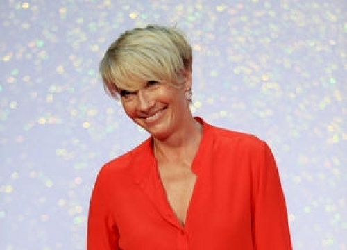 Emma Thompson Teaming With Mindy Kaling For Talk Show Comedy