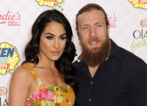 Brie Bella Is Expecting A Baby Girl