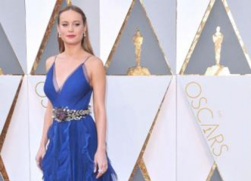 Brie Larson Reveals Armie And Cillian's Obsession