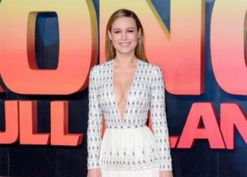 Brie Larson: Ambition Has Kept Me Back